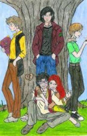 Another Marauder for Hogwarts by musiclovaforeva