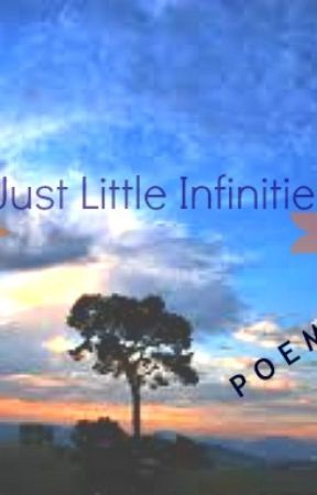 Just Little Infinities by DimitryArington