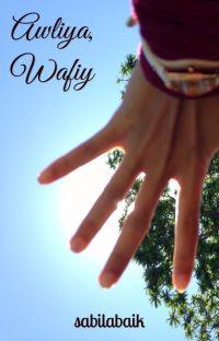 Awliya, Wafiy cover