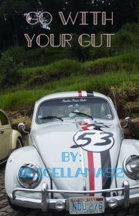 Go with Your Gut ~Calum Hood Fan FIc cover