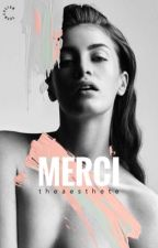 Merci ⇔ Gerard Piqué {book #2} by theaesthete