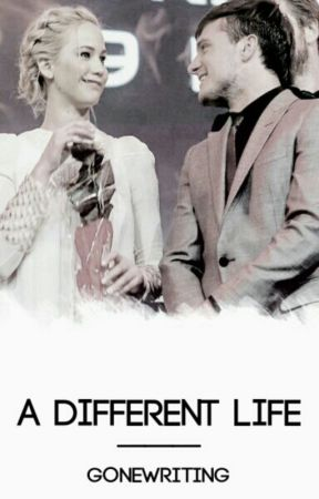 A Different Life - Sequel to A Different Love by gonewriting
