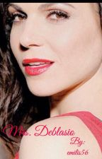 Mrs. Di Blasio by emilis56