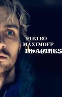 Pietro Maximoff Imagines cover