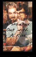 It Started Out With a Kiss (a Rhett and Link fanfic) by fandomwriter11