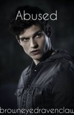 Abused (Issac Lahey) by browneyedravenclaw