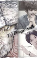The Omegas Smile (YUTEN) by 88Beast