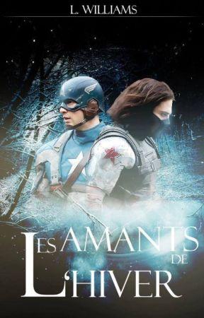 Les Amants de l'Hiver | Fanfiction Avengers | OS - Terminée by L-Williams