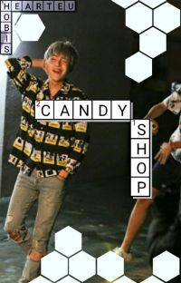 Candy Shop [YoonSeok] cover