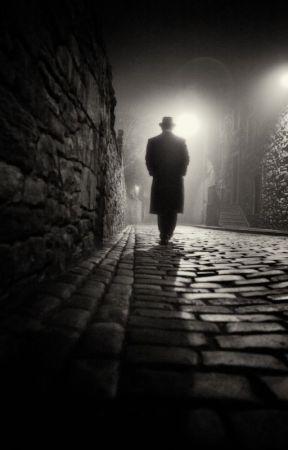 The silence of the fog by infectedluke