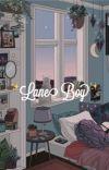 Lane boy:  joshler  cover