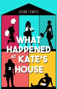 What Happened At Kate's House cover