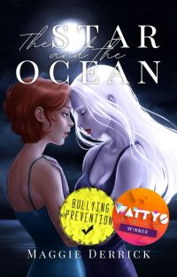 The Star and the Ocean (Book 1 in the Starborn Series) cover