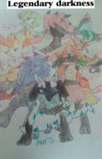 Pokemon Eight Heroes, Book 1: Legendary Darkness (Complete) by CrystalNinja24