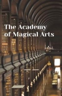 The Academy of Magical Arts cover