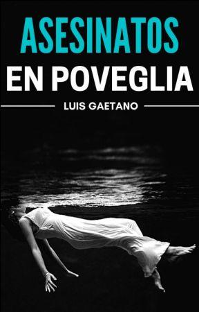 ASESINATOS EN POVEGLIA by LuisGaetanoAgostini