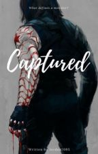 Captured // A Winter Soldier Story by jordan7095