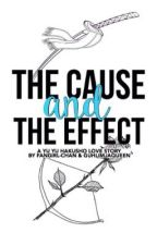 The Cause and The Effect { A Yu Yu Hakusho Love Story } by fromserenity