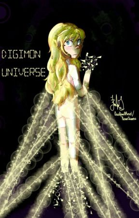 Digimon Universe (Digimon 01)[Indefinite Hiatus]  by NeoStarReset