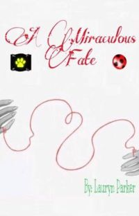 A Miraculous Fate cover