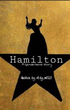 Hamilton  by Lily_m020