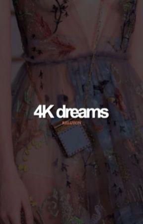 4k dreams by fromis9s