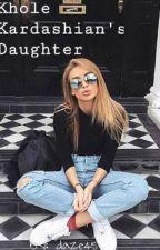Khole Kardashian's Daughter by daze45