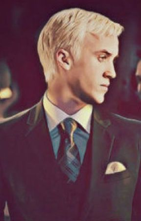 After Effects: A Draco Malfoy Fanfic by dragonVengeance12
