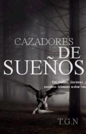 Cazadores de sueños by laylaguapa