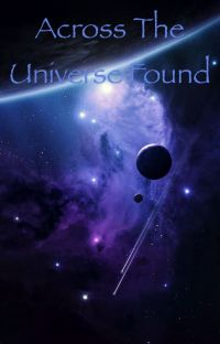 Across the Universe Found cover
