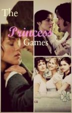 The Princess Games by Clever_Username