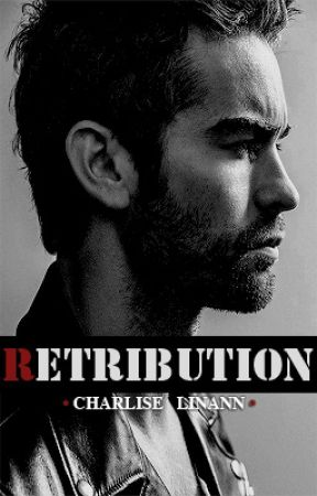 Retribution (A NGB Spin-Off) by MelanatedWriter