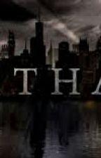 Gotham RP by _-DamianWayne-_