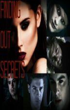 Finding Out Secrets (The Covenant Fanfiction) by MakeAnImpactOnYou