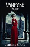 Vampyre Bride ✔️ cover