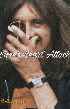 Sheer Heart Attack by LittleStar_Cobain