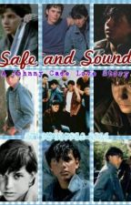 Safe and sound. A  Johnny Cade love story/ outsider fan-fic by sweetpea2016