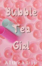 Bubble Tea Girl by KateLorraine