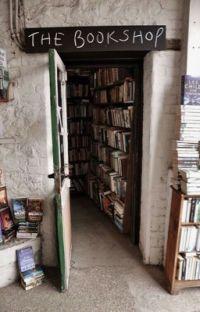 Libri • The bookshop cover