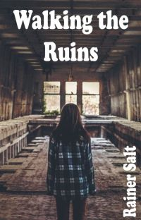 Walking the Ruins cover