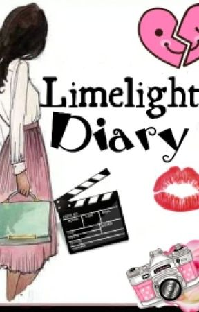 Limelight Diary (slow update) by cutievyen