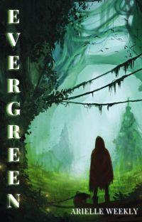 Evergreen (Forever Ever #1) cover