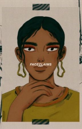 FACE CLAIMS / OPEN. by handjobs