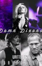 Damn Dixons by brindelle