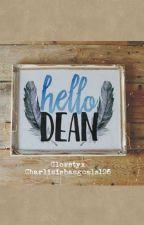 Hello Dean by Glowstyx_