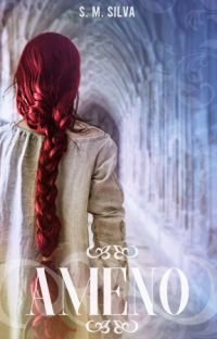 AMENO cover