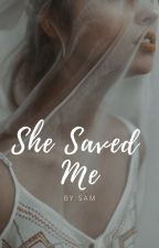 She Saved Me | Tom Riddle by _itssamanthaa