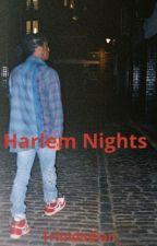 Harlem Nights by bamswhre