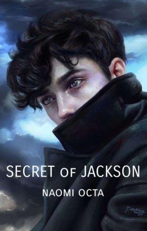 SECRET OF JACKSON by NaomiOcta