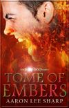 Prophecy: Tome of Embers cover